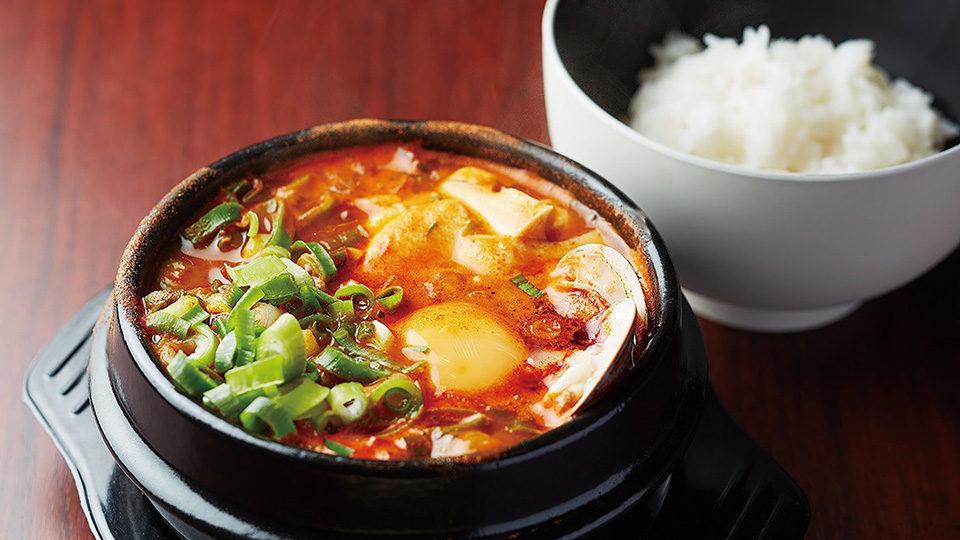 九条ねぎチゲ 韓国料理 品川区 目黒区