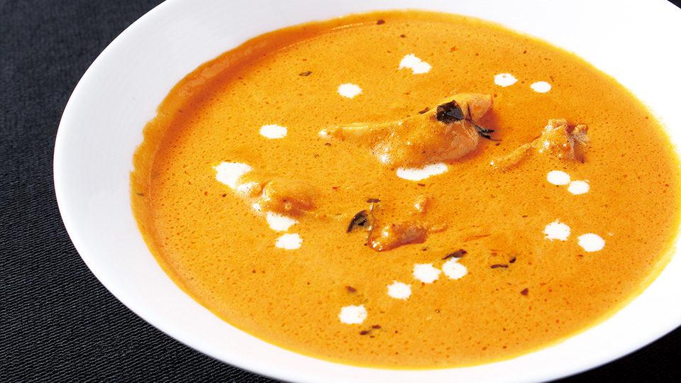 ゴングル インド料理 港区
