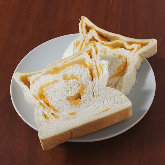 ちーず食パン